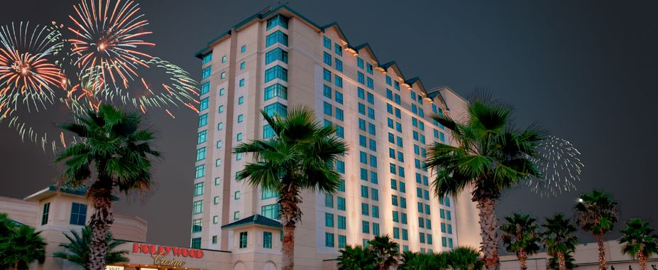Captivating Hollywood Gulf Coast |Casino, Entertainment, Dining, Hotel
