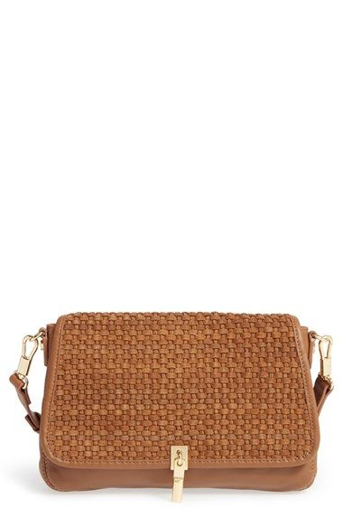 Elizabeth And James Mini Cynnie Crossbody Bag Available At Nordstrom