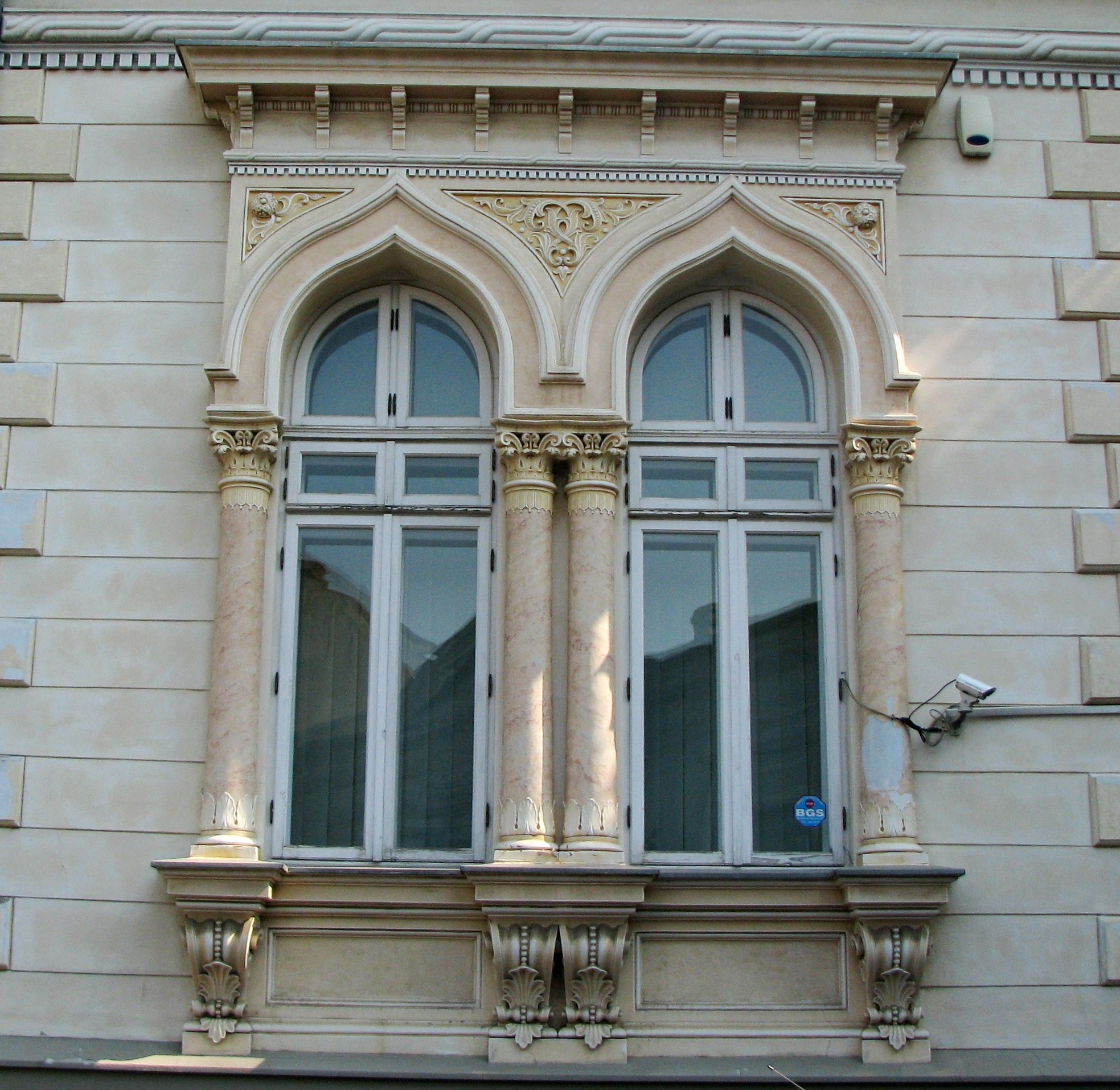 Image Result For House Window Styles
