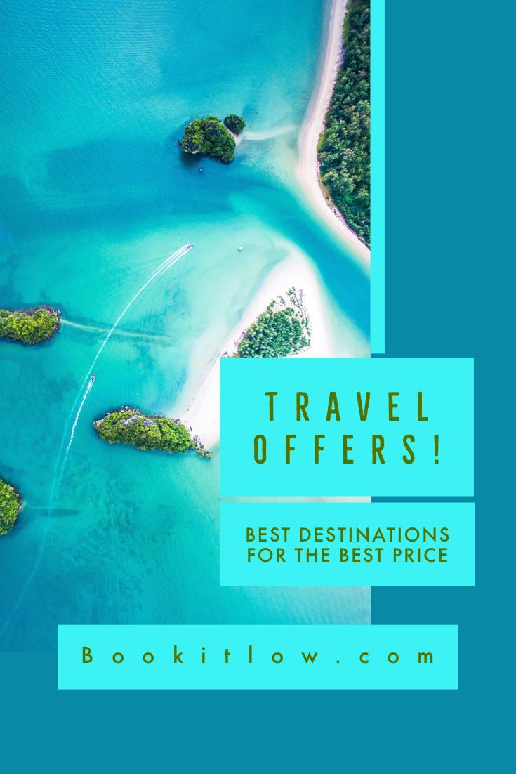 Finden Sie die besten Angebote zu Hotels #travel Autos, Kreuzfahrten, Ferienhäuser und vieles mehr. #vacation #traveldeals #holidays