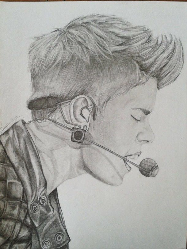 Justin Bieber | SWAGGY | Pinterest | Dibujos kawaii, Justin bieber y ...