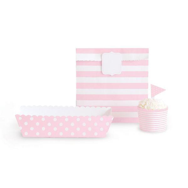 CLEARANCE SALE - 30% OFF PE Decor Kit Vint Pink CLEARAN