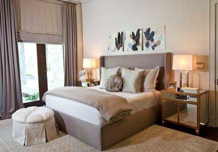 Bildergebnis Für Schlafzimmer Farbe Braun | Schlafzimmer | Pinterest |  Searching