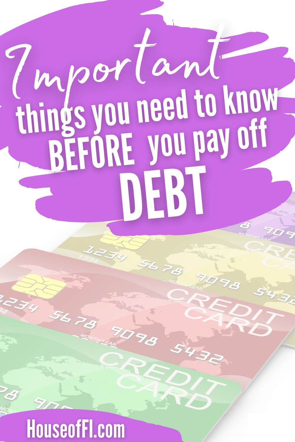 Will Paying Off Debt Help My Credit In 2020 Paying Off Credit Cards Debt Help Debt Payoff