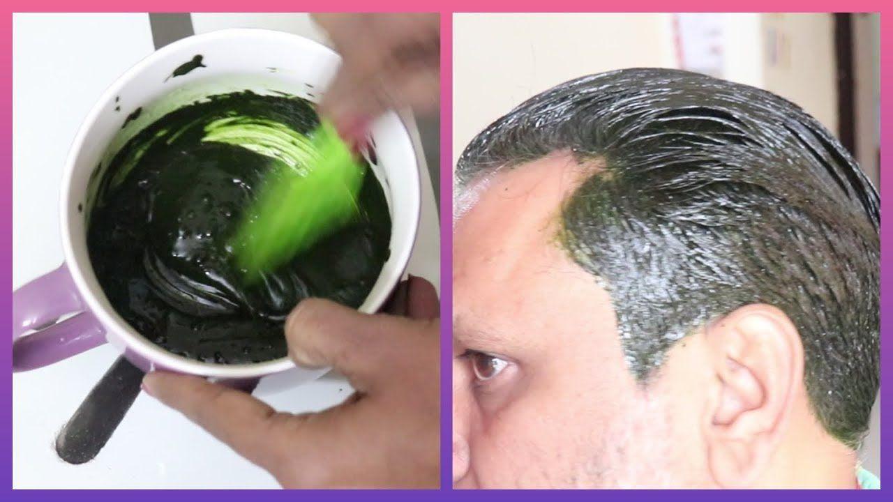 Tried Jawed Habib Hair Care Tips For Gray Hair Black Hair Hair