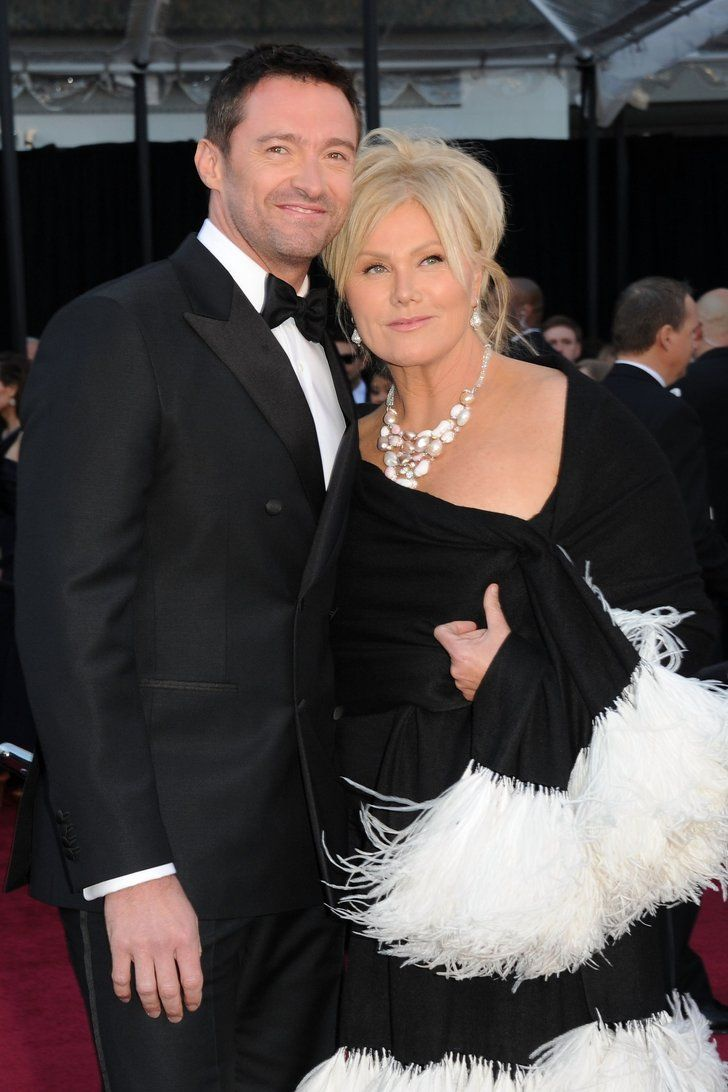 The 1 Thing Hugh Jackman And His Wife Do On Sundays To
