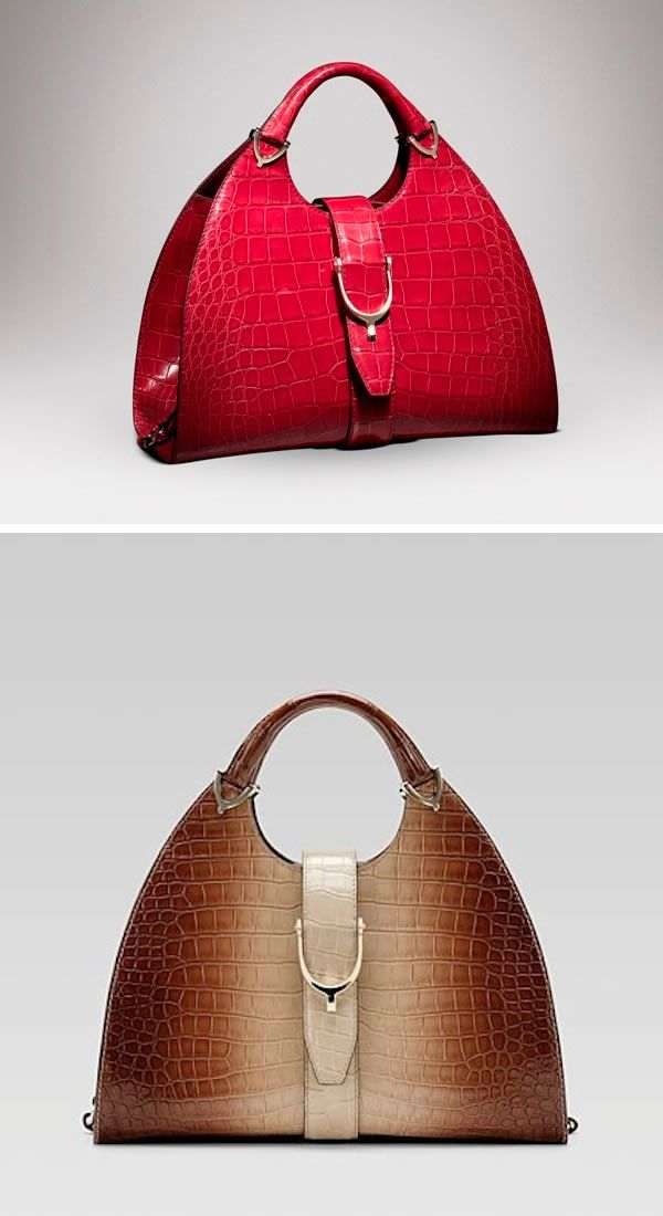 Gucci exploram