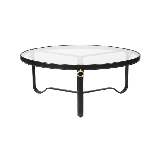 Adnet Is A Collection Of Small Tables That Complete The Design Line Of The Homonymous Designer For Gubi The Coffee Tables Are Availabl With Images Coffee Table Gubi Table