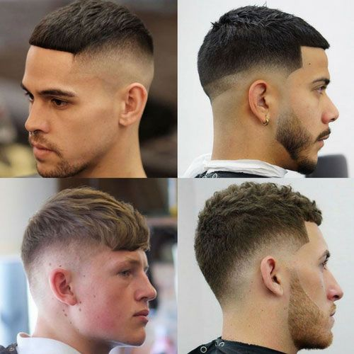 37 Best French Crop Haircuts For Men 2020 Guide Crop Haircut Mens Hairstyles Crop Hair