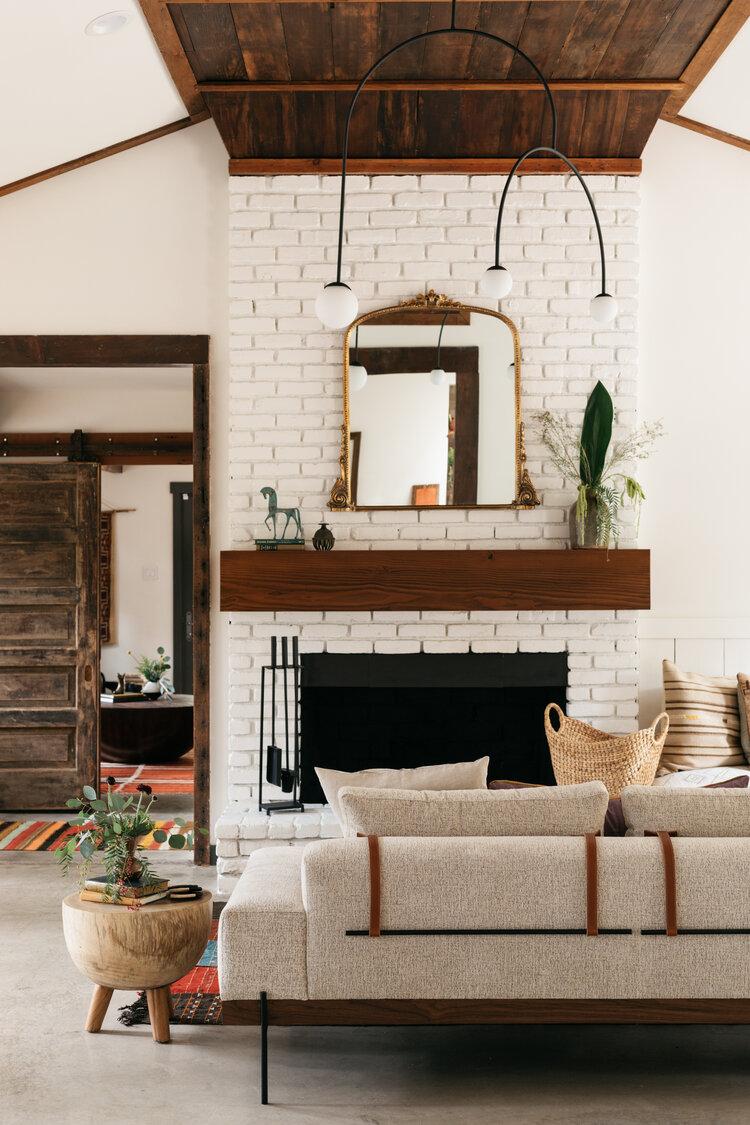 Design — a 32 x better   Ranch house decor, Ranch house, Home decor