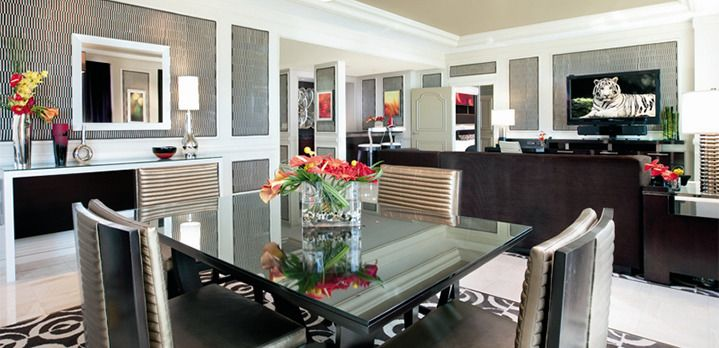 40 One Bedroom Penthouse Suite THE MIRAGE 40 Year Anniversary Interesting Luxor One Bedroom Luxury Suite Ideas Design