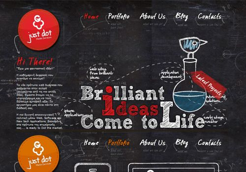 web design ideas jump ahead of your competition web site design - Web Page Design Ideas