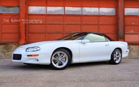 White 1999 Chevrolet Camaro Z28 Desktop Nexus Wallpapers Chevrolet Camaro Chevrolet Camaro