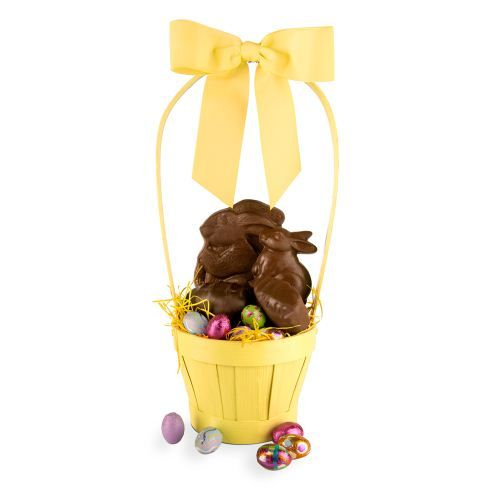 Easter Basket Is One Of My Purdy S Favourites