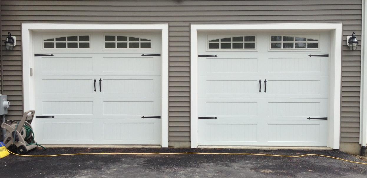Carriage House Garage Doors Carriage Style Garage Doors