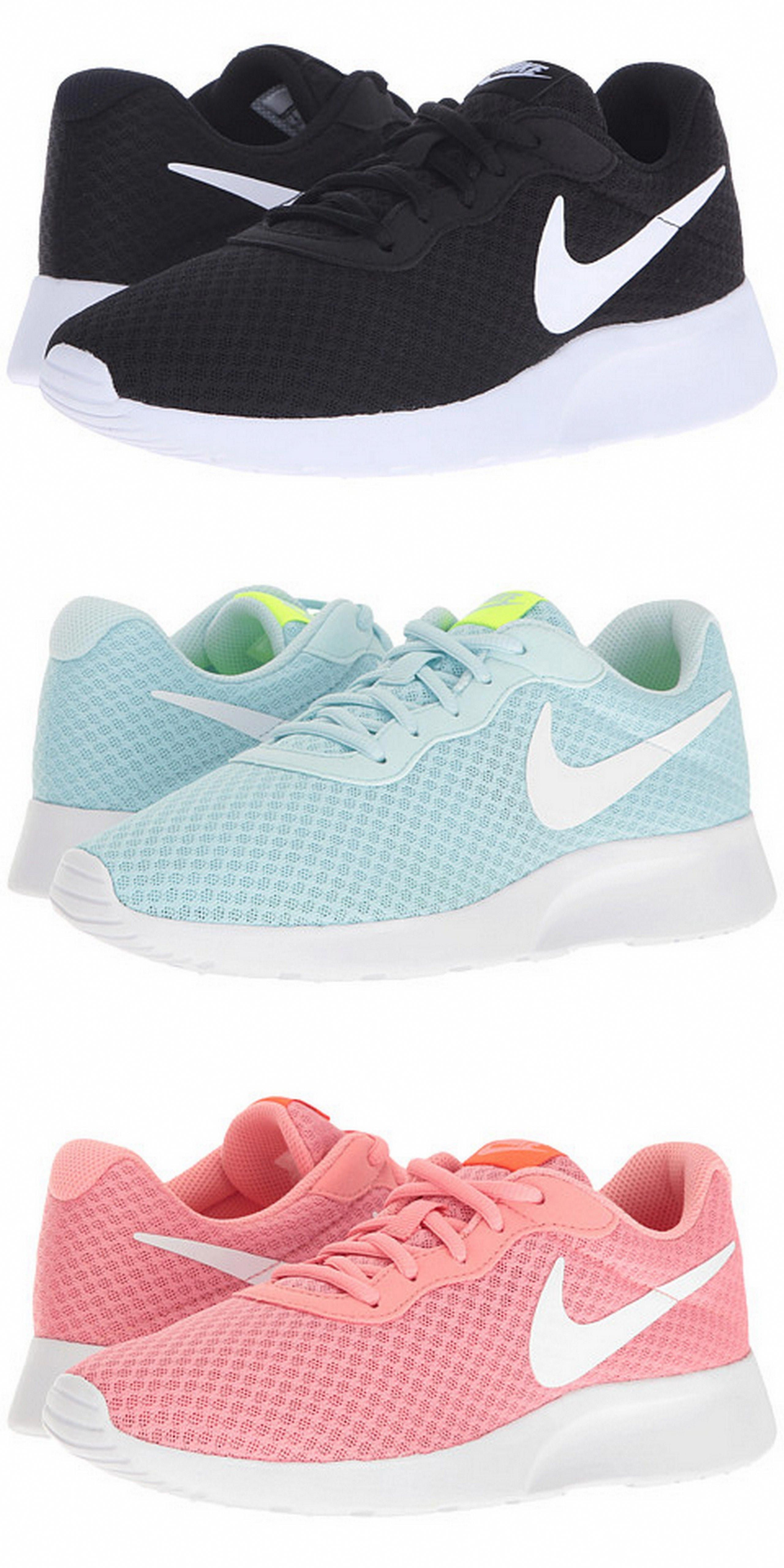 competitive price 8c574 11f1b Nike - Tanjun Women s Running Shoes  runningshoes
