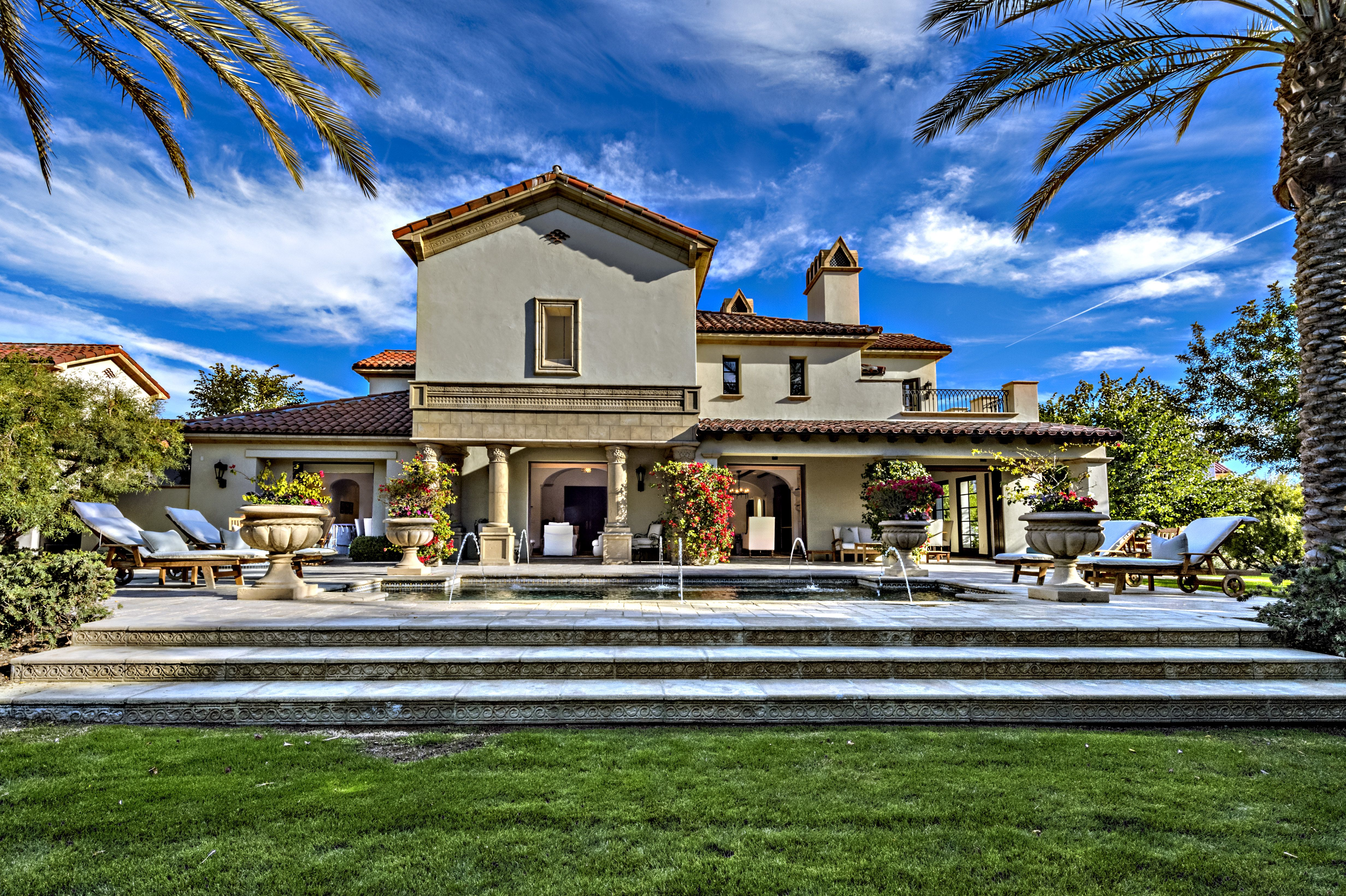 Open House | LA Luxury Homes, Celebrity Homes, Photos and ...