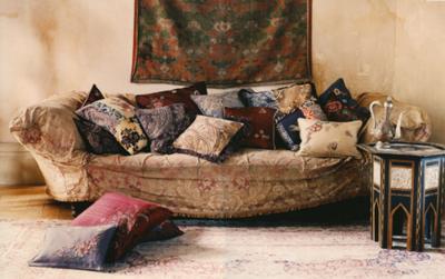 Outstanding Boho Couch Slipcover Idea Home Sofa Pillows Pillows Gamerscity Chair Design For Home Gamerscityorg