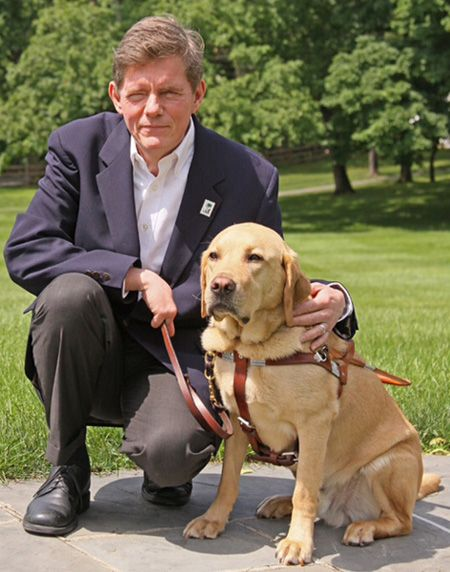 Assumptions And Judgements Guide Dogs For The Blind Guide Dog