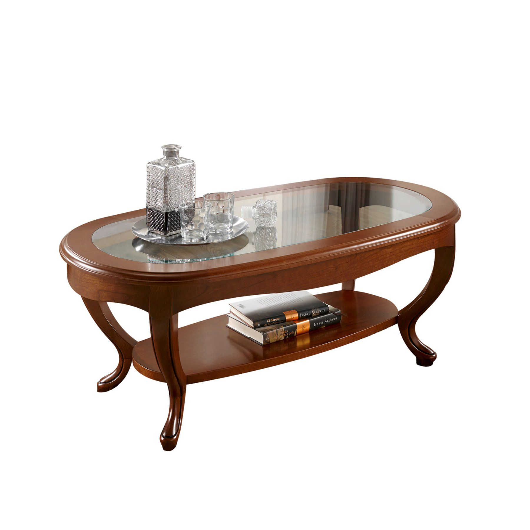 Panamar Golen Glass Top Coffee Table Coffee table, Glass