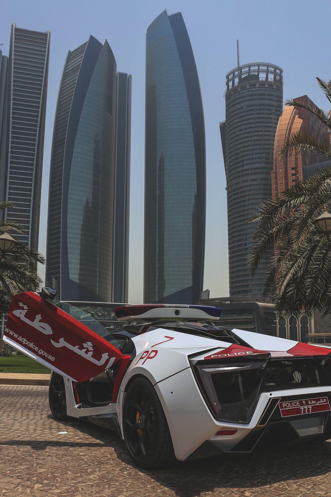Dubai Police Force Bently Sports cars ferrari, Sport