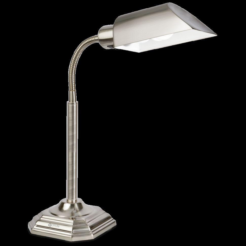 Ottlite Natural Daylight Led Cone Desk Lamp