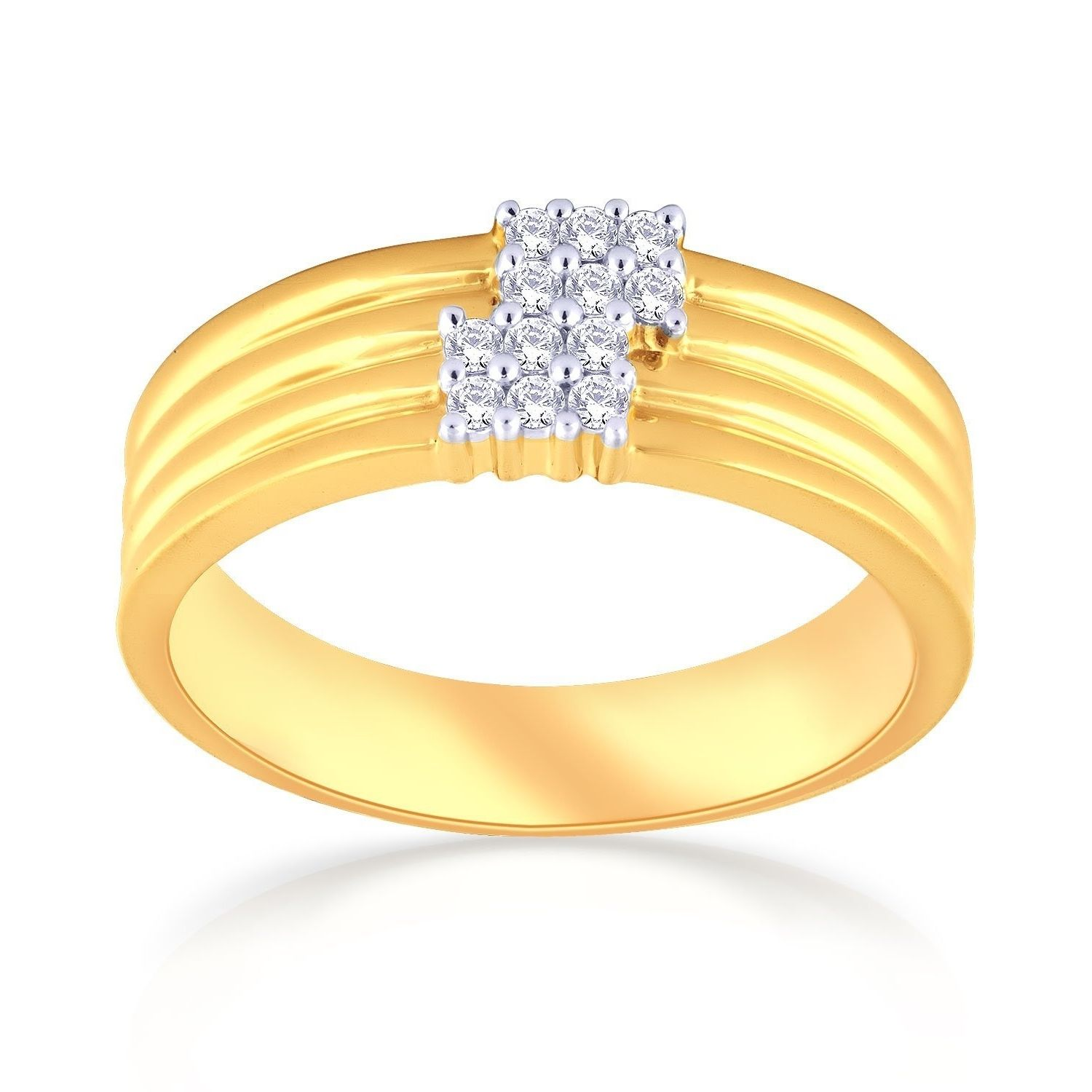 Malabar Gold And Diamonds Rings Ring Pinterest