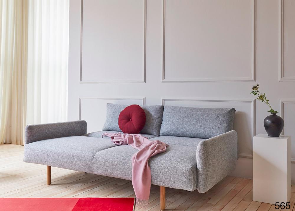 Canape Innovation Living Distribue Par Ksl Living En 2020 Canape Convertible Design Canape Convertible Canape Design