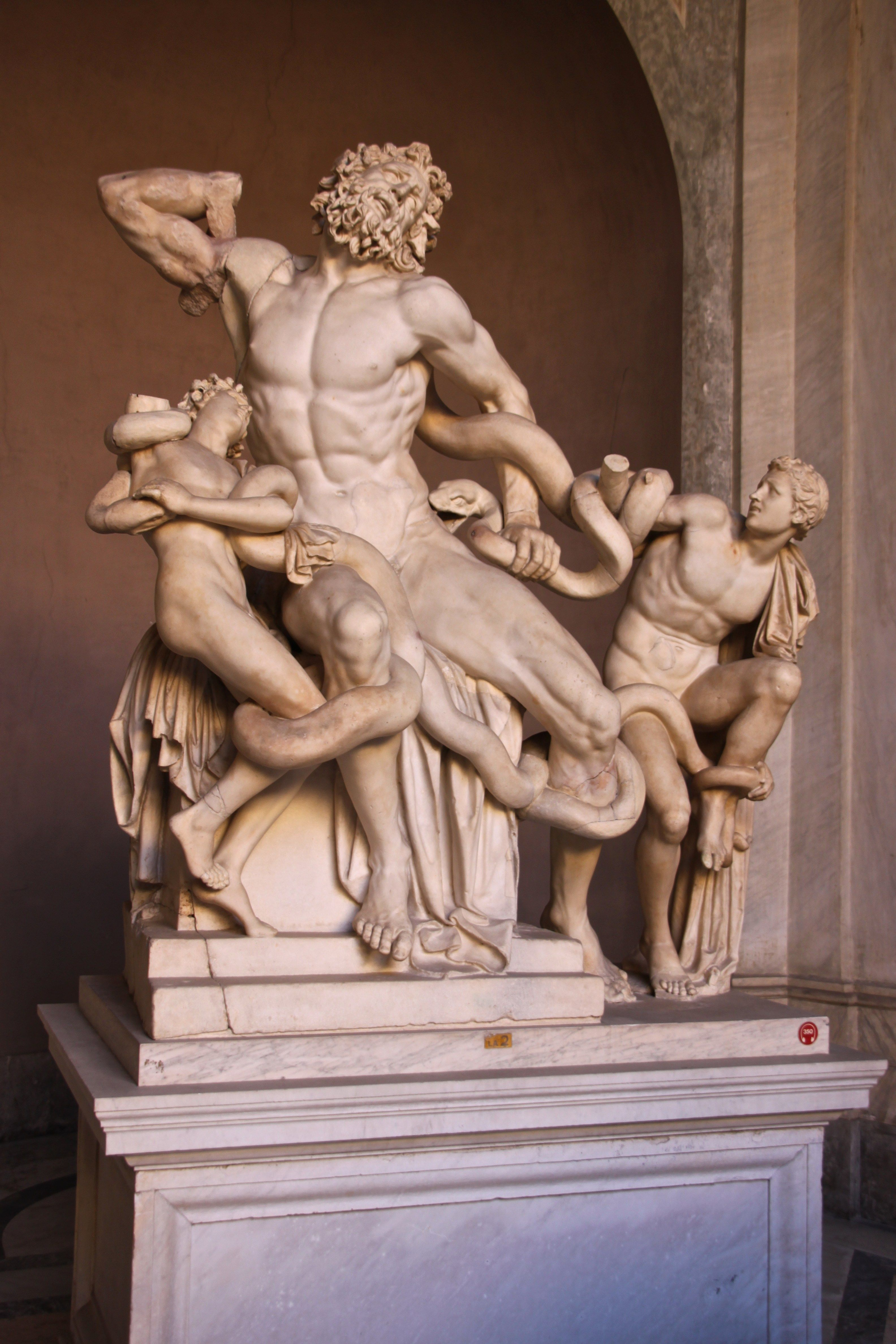 Laocoon And His Sons Bernini Sculpture Ancient Greek Sculpture Ancient Greek Art