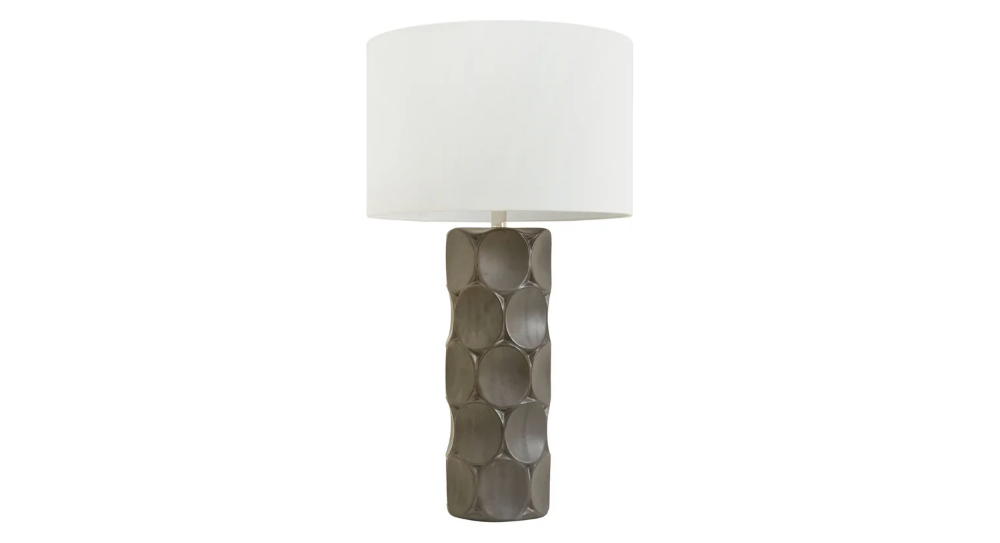 Brent Lamp Lamp Geometric Lamp Simple Lamp