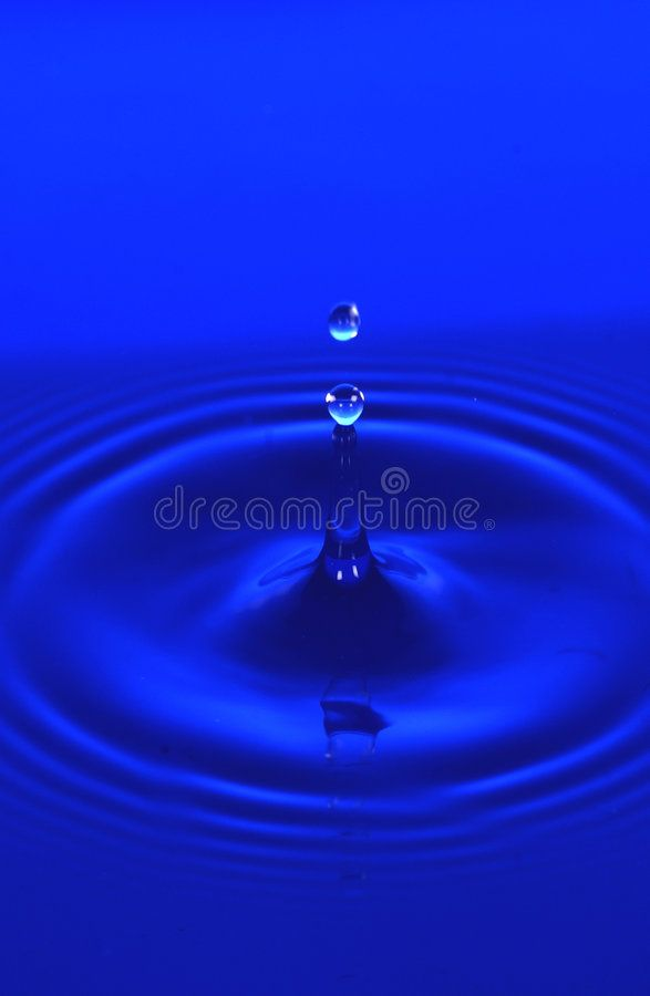 Water Ripple. A drop of water createda ripple into a pool , #ad, #drop, #Ripple, #Water, #water, #pool #ad #waterripples