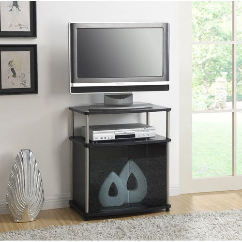 Found It At Wayfair Snow 24 Tv Stand Tv Stand With Glass