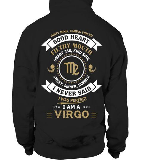 VIRGO Hoodie