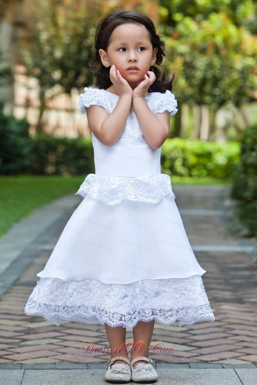 Modern flower girl dress in spencer party dresses celebrity dresses