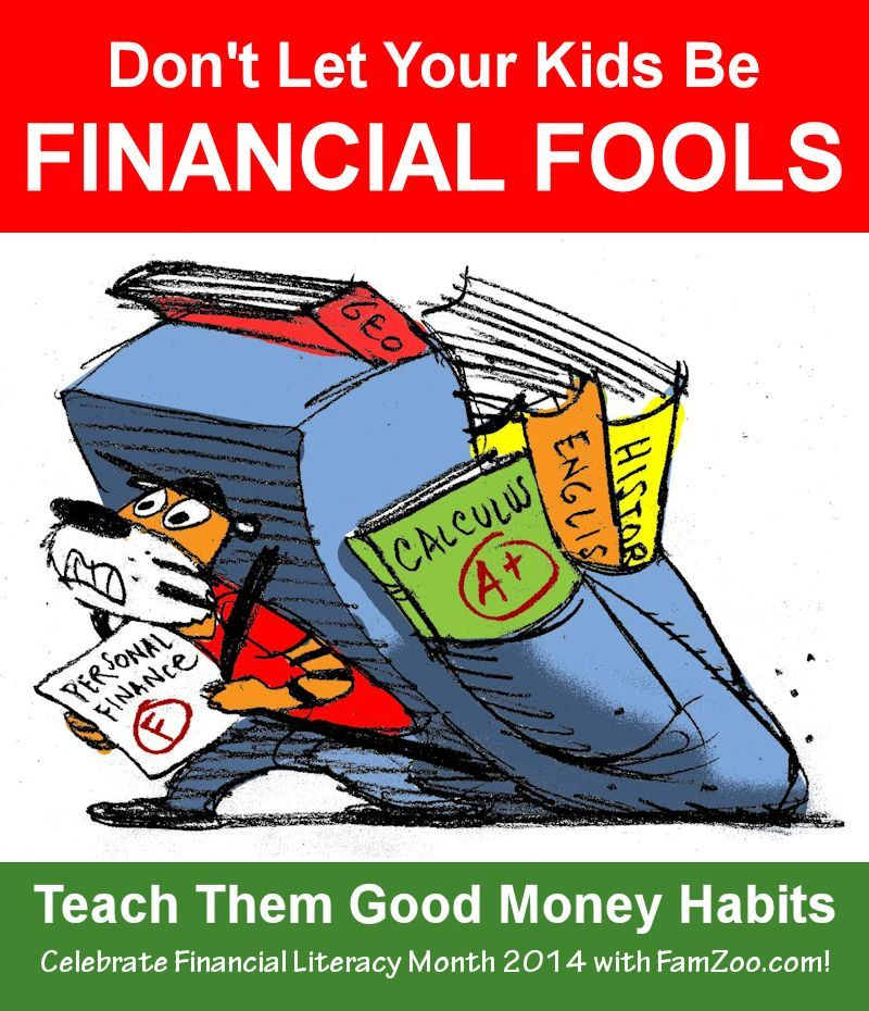 happy financial literacy month - 551×640