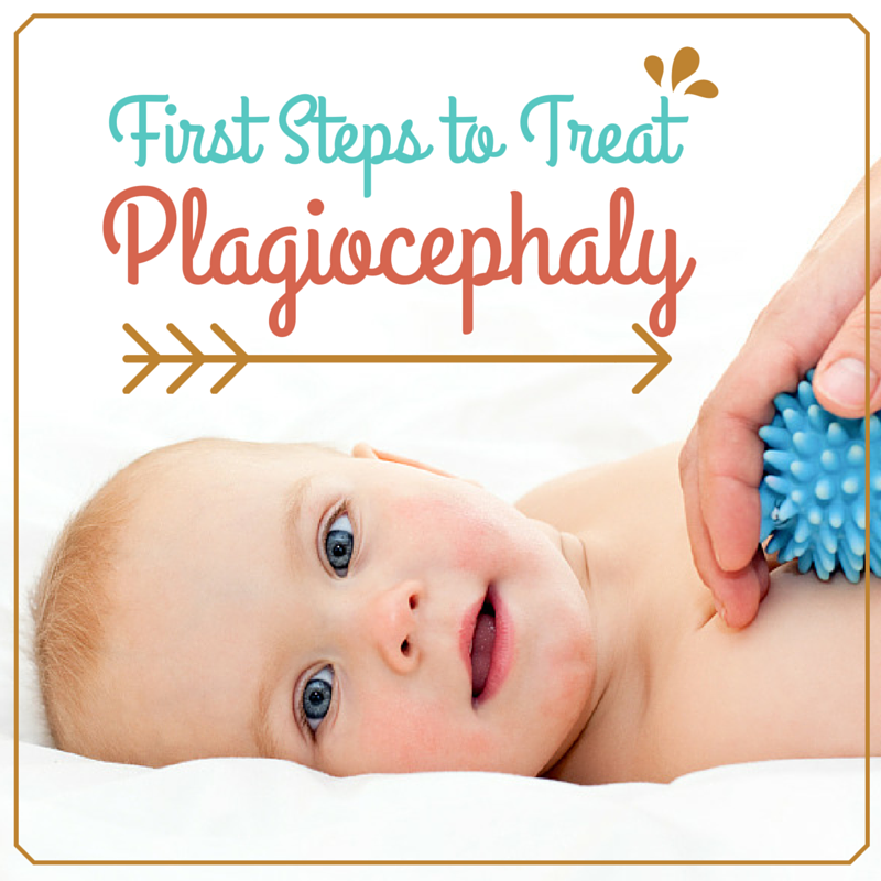 First Steps If You Suspect Your Child Has Plagiocephaly