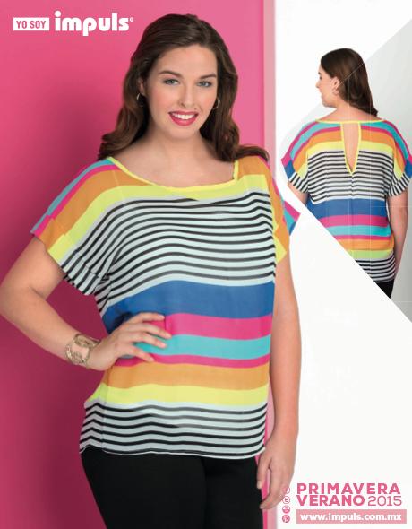Todo el color y el brillo para ti :) Compra en línea lo mejor de la Moda Primavera-Verano en www.impuls.com.mx ¡Hacemos envíos a toda la República! #YoSoyImpuls #México