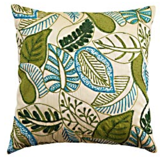 Phenomenal Teal Green Pillow Pier One Home Ideas Pillow Room Onthecornerstone Fun Painted Chair Ideas Images Onthecornerstoneorg