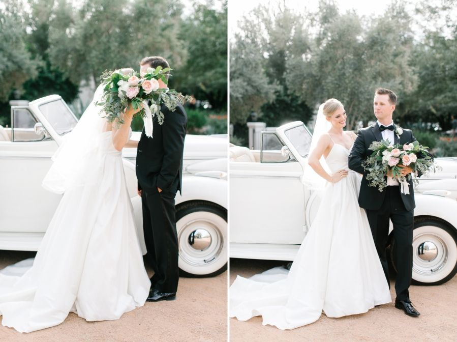 806e6195aa Real Uptown Bride - Katie Uptown Bridal - www.uptownbrides.com - Chandler,  Arizona Gown: Stella York Photography: Vienna Glenn
