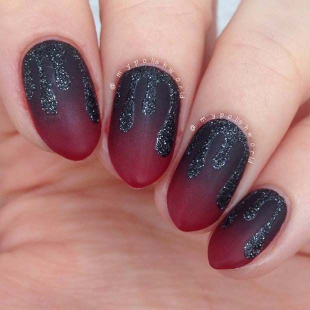 23 Best Halloween Nails to Copy This Year | Halloween ...