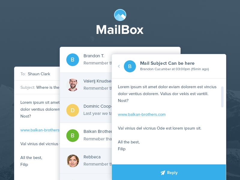 Invoice Sherpa - Customer Portal Mailing