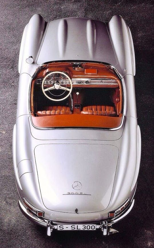 #throwbackthursday  What is the most unforgettable model that you've uncovered over the years? Mine is the Stunning #Mercedes-Benz 300SL Roadster #hidextra #hidlights #hidkits #tbt