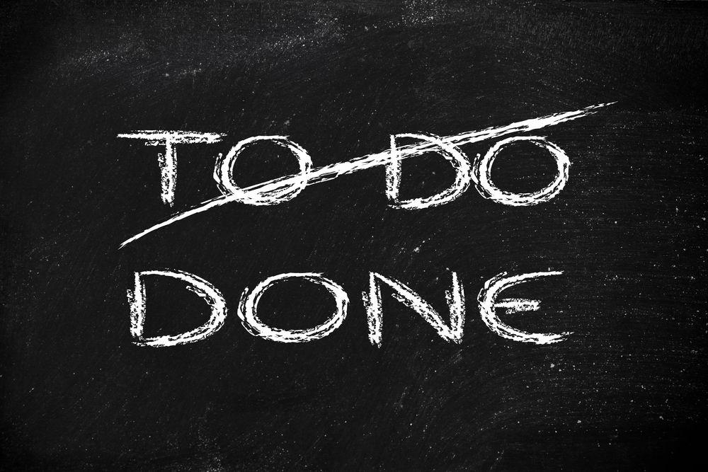Lees hier alles over Getting Things Done wat je moet weten om het systeem toe te kunnen passen. Voor beginner en gevorderde.