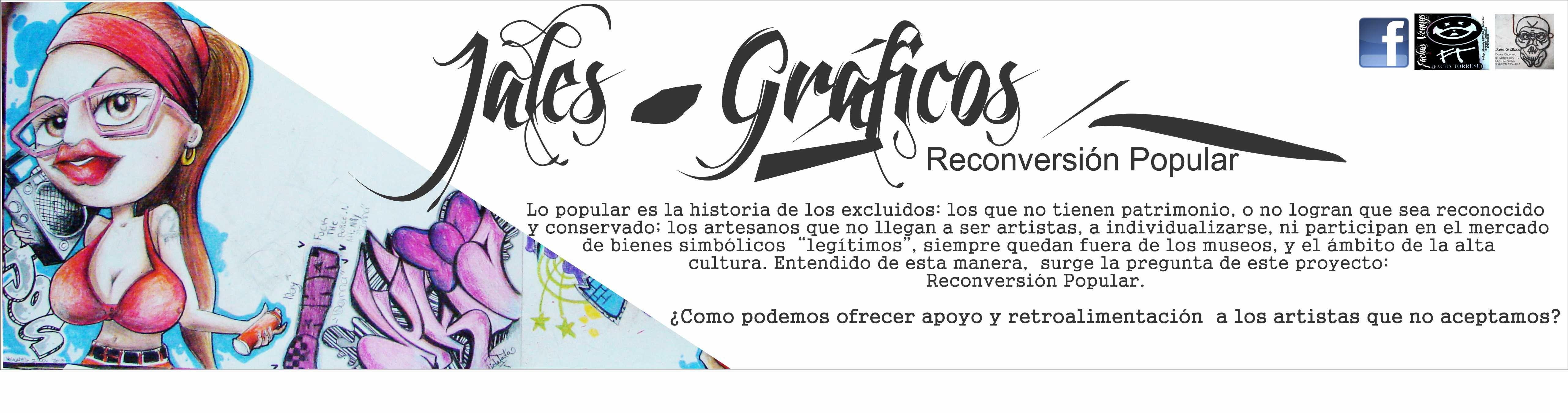 JALES GRAFICOS