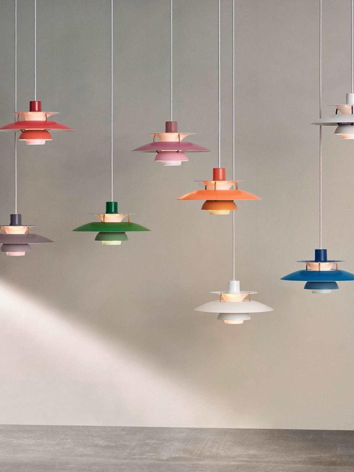 Ph5 Mini Lampen Und Leuchten Berlin Design Design Leuchten