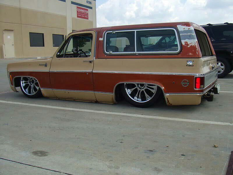 Pin de Jim Roberts en C10 Trucks | Pinterest | Carros modificados ...