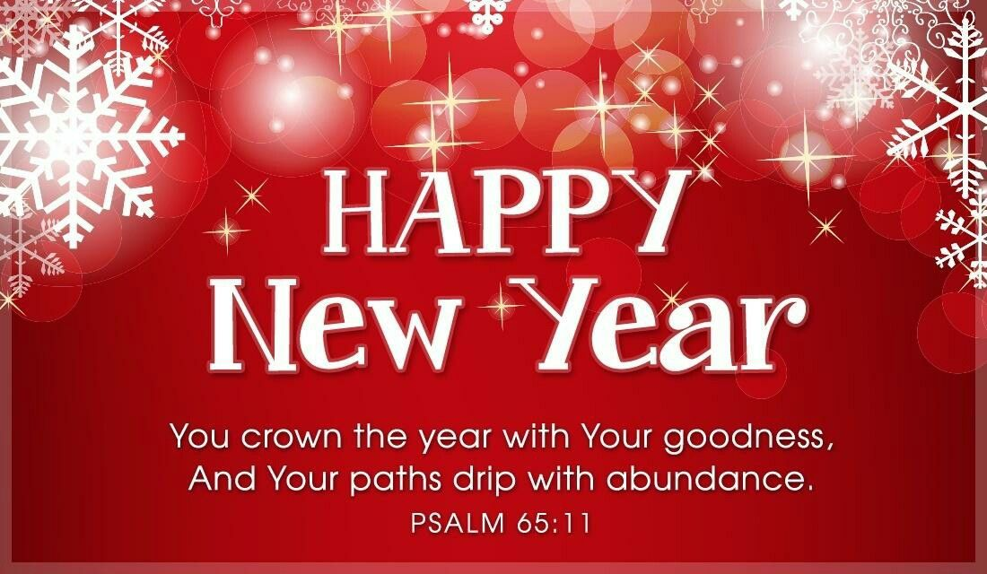 Psalm 65 image by WHAT I LIKE on HAPPY NEW YEARS 2021