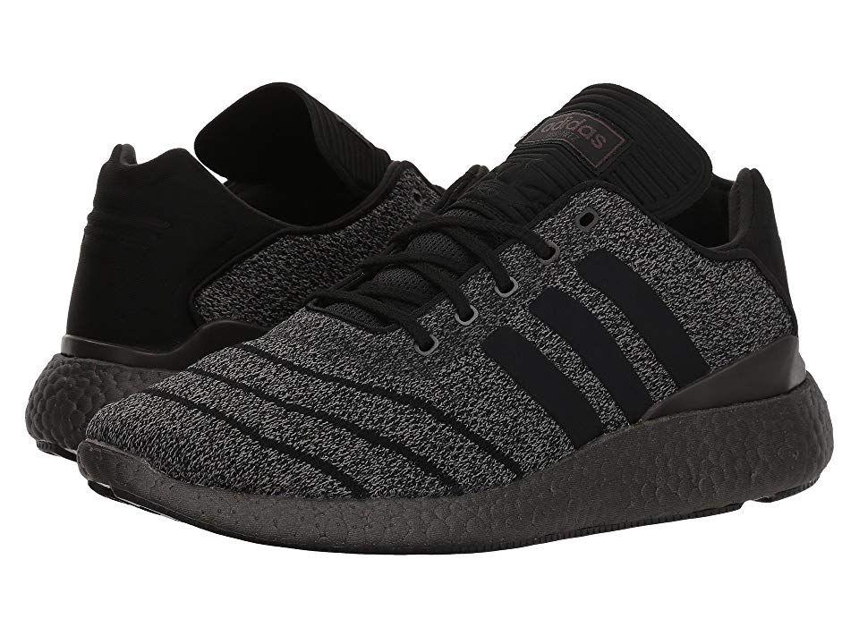 Adidas Busenitz Pure Boost 'Core Black' | More Sneakers