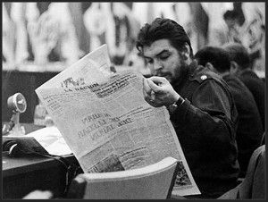 Famous Quotes From El Che Guevara Che Quotes Phrases Citations And Sayings Che Guevara Che Quotes Che Guevara Images