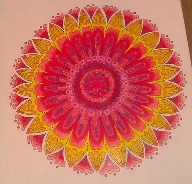 Adultcoloringpages Mandalas Floral Flowers Flowermandala Coloringbooks Inspiration Abstract Coloring Pages Mandala Coloring Books Elephant Coloring Page